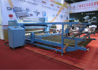 En Iyi Jersey Roll-To-Roll Heat Transfer Equipment Environment Friendly for sale