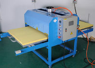 En Iyi Fabric Jersey Printing Machine Heat Transfer Printing Commercial for sale