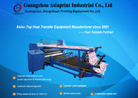 En iyi 3.2 M Wide Roller Style Roller Rotary Heat Transfer Machine Automatic