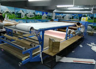 En Iyi 170cm Large Format Sublimation Roll Heat Press Machine CE Approve for sale
